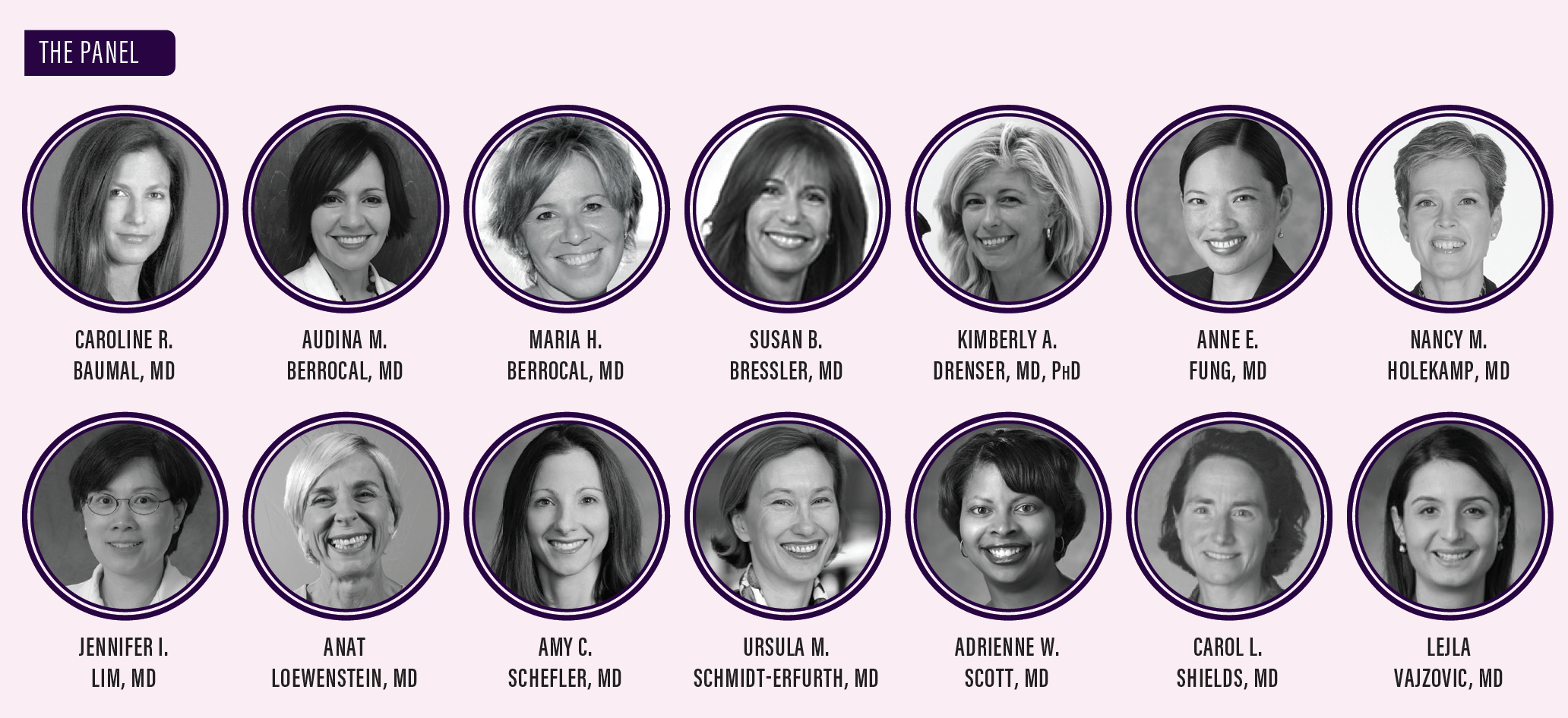 Retina Today - Roundtable: Women of Retina (March 2018)